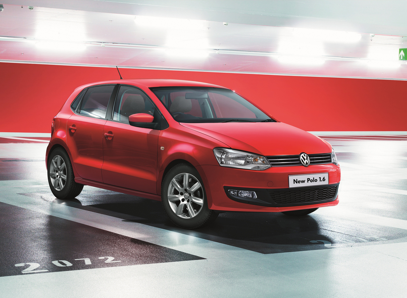 Vw Polo 1 6 Ckd Hatchback Launched In Malaysia More