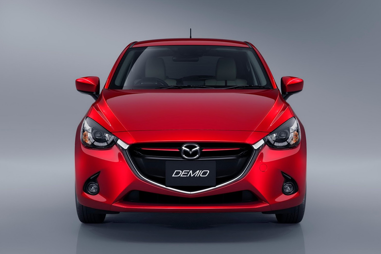 Mazda 2 is Japan's Car of the Year 2014 - AutoBuzz.my