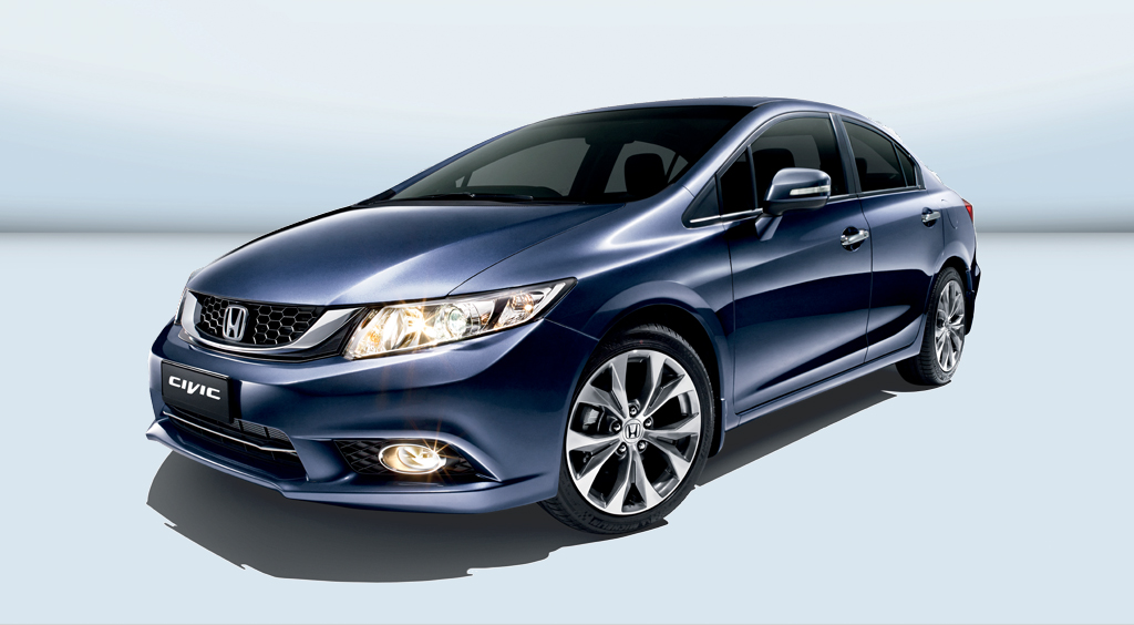 Honda Malaysias Website Reveals The Civic Facelift Launch Imminent From RM114k
