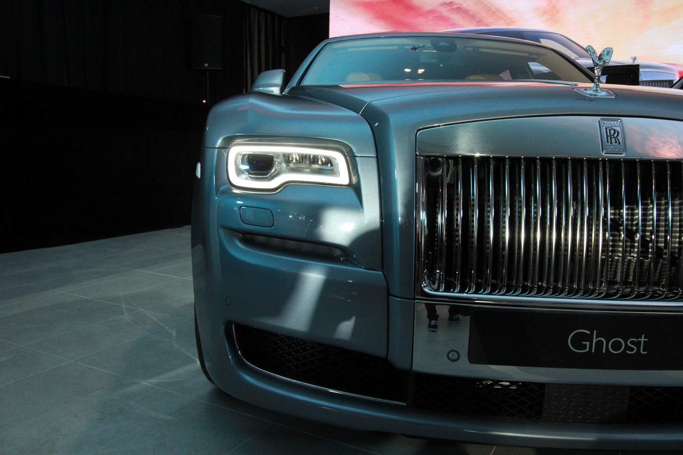 Rolls-Royce Ghost Series II officially launched in ...
