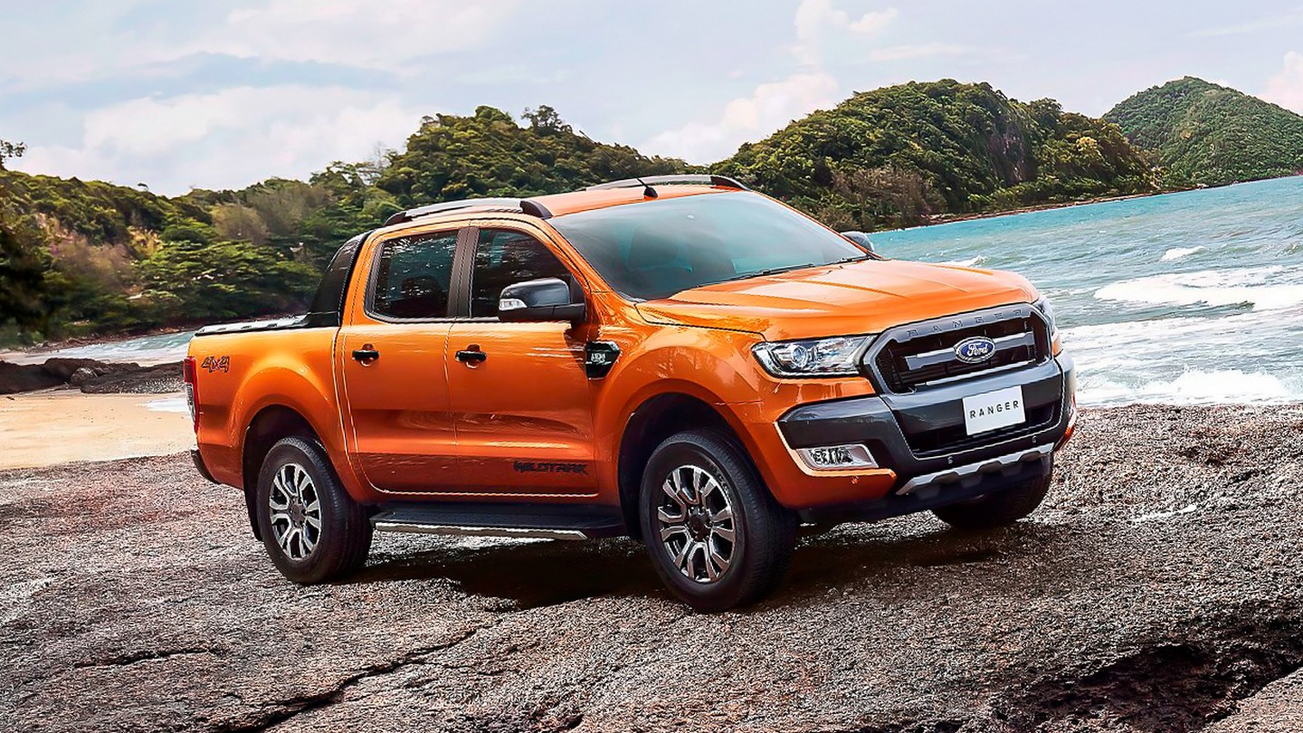 ford ranger wildtrak 2016 ford ranger wildtrak review caradvice 2017 ford ranger wildtrak. Black Bedroom Furniture Sets. Home Design Ideas