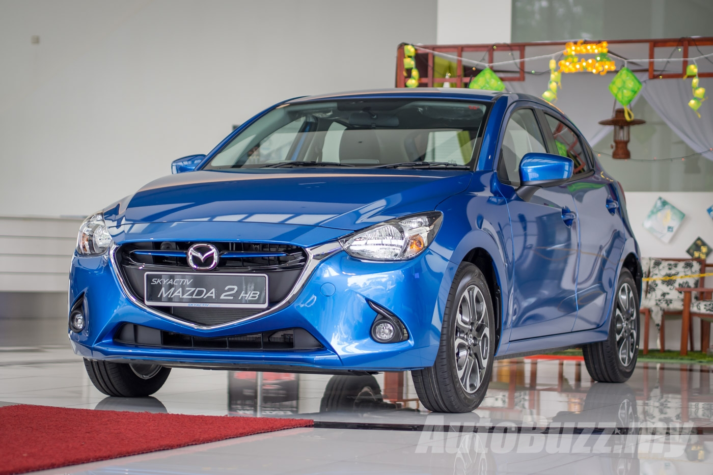 Mazda the biggest winner at ASEAN COTY Awards 2016, bags 7 titles! - AutoBuzz.my