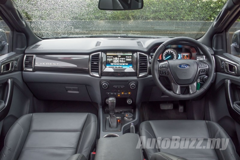 2016-Ford-Everest-3.2L-Interior-6