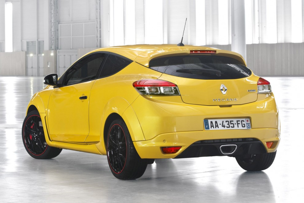 renault megane rs265 cup launched in malaysia priced from
