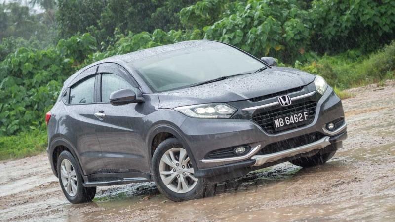 Honda Malaysia Recalls 93 929 Vehicles Due To Faulty 12v