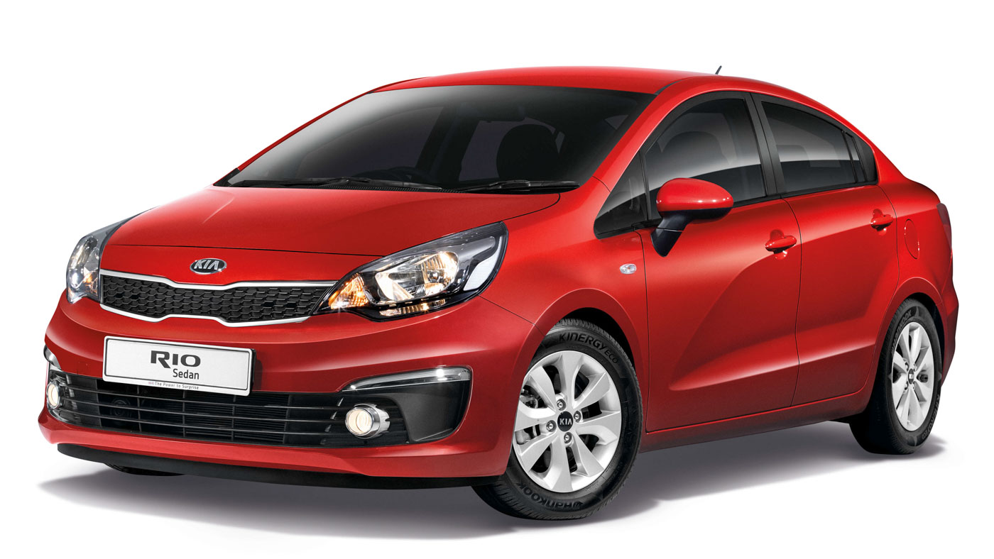 2016 kia rio sedan arrives in malaysia priced at rm72 888. Black Bedroom Furniture Sets. Home Design Ideas