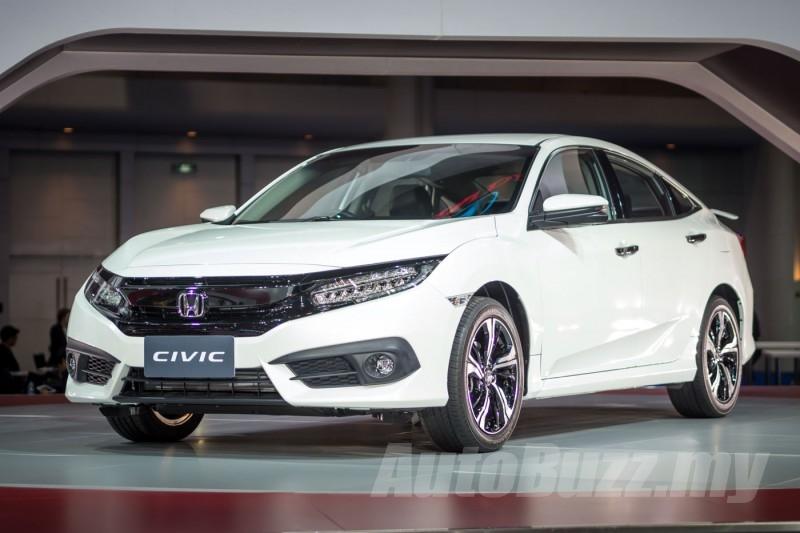 Honda new car model in malaysia 2016 12