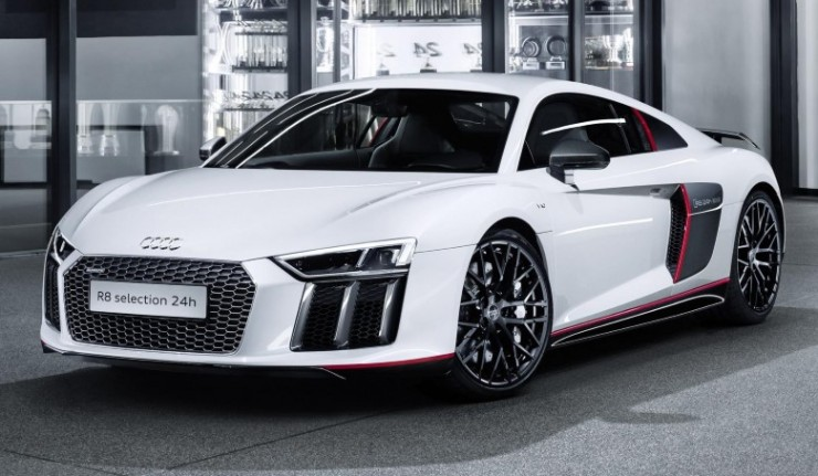 Audi R V Plus Selection Is A RM Million Special Edition - Audi r8 v10