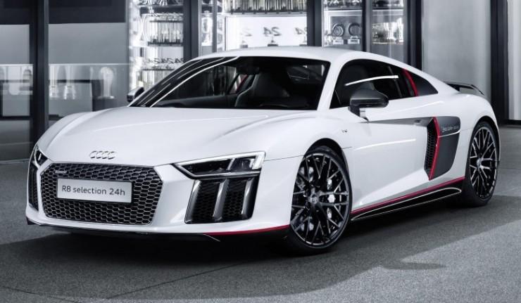 Audi R V Plus Selection Is A RM Million Special Edition - Audi r8 v10