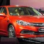 Proton recalls Perdana vehicles from 2012 to 2018 over Takata airbag inflator