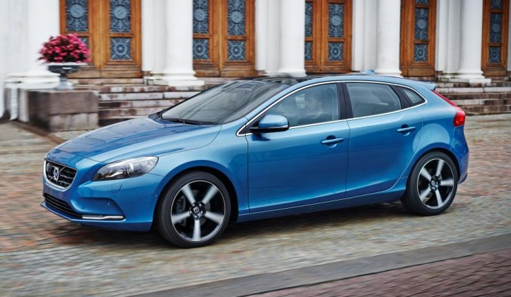Volvo V40 T5 launched in Malaysia, gets a more powerful 245hp 2 0L