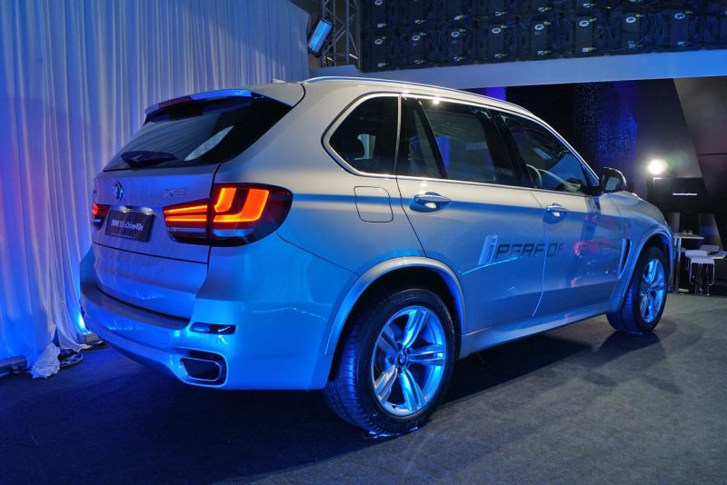 2016 Bmw X5 Xdrive40e M Sport Now In Malaysia Priced At Rm389k