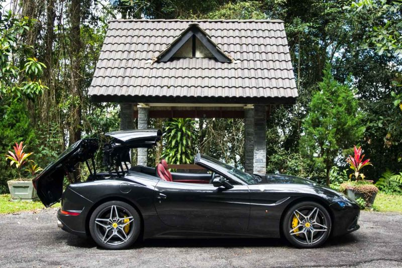 2016 Ferrari California T Review - AutoBuzz.my