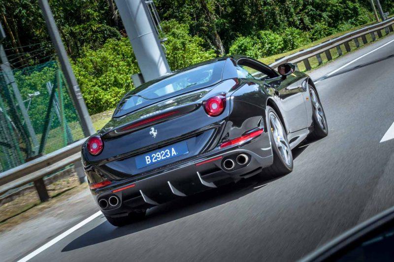 2016 Ferrari California T Review - AutoBuzz.my