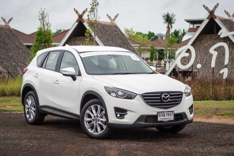 2016 Mazda CX-5 Skyactiv-D Drive to Hanoi - AutoBuzz.my