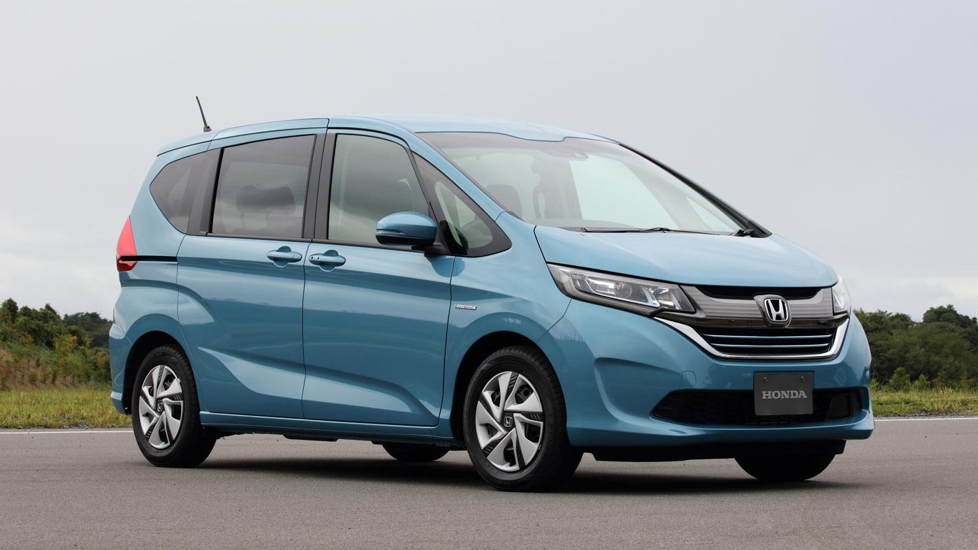 Kelebihan Kekurangan Harga Honda Freed 2018 Spesifikasi