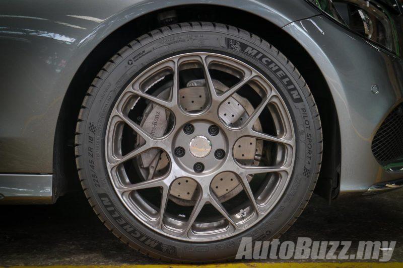 2016 Michelin Pilot Sport 4 Launch