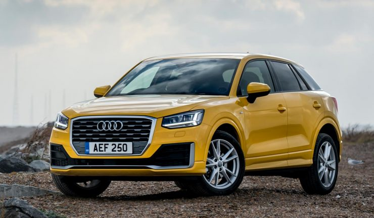 Audi Q2 Coming To Malaysia By 2017 1 0 Tfsi And 4 Possible
