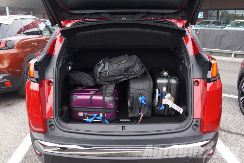 Review 2017 Peugeot 3008 1 6 Thp 165 Finally Getting It