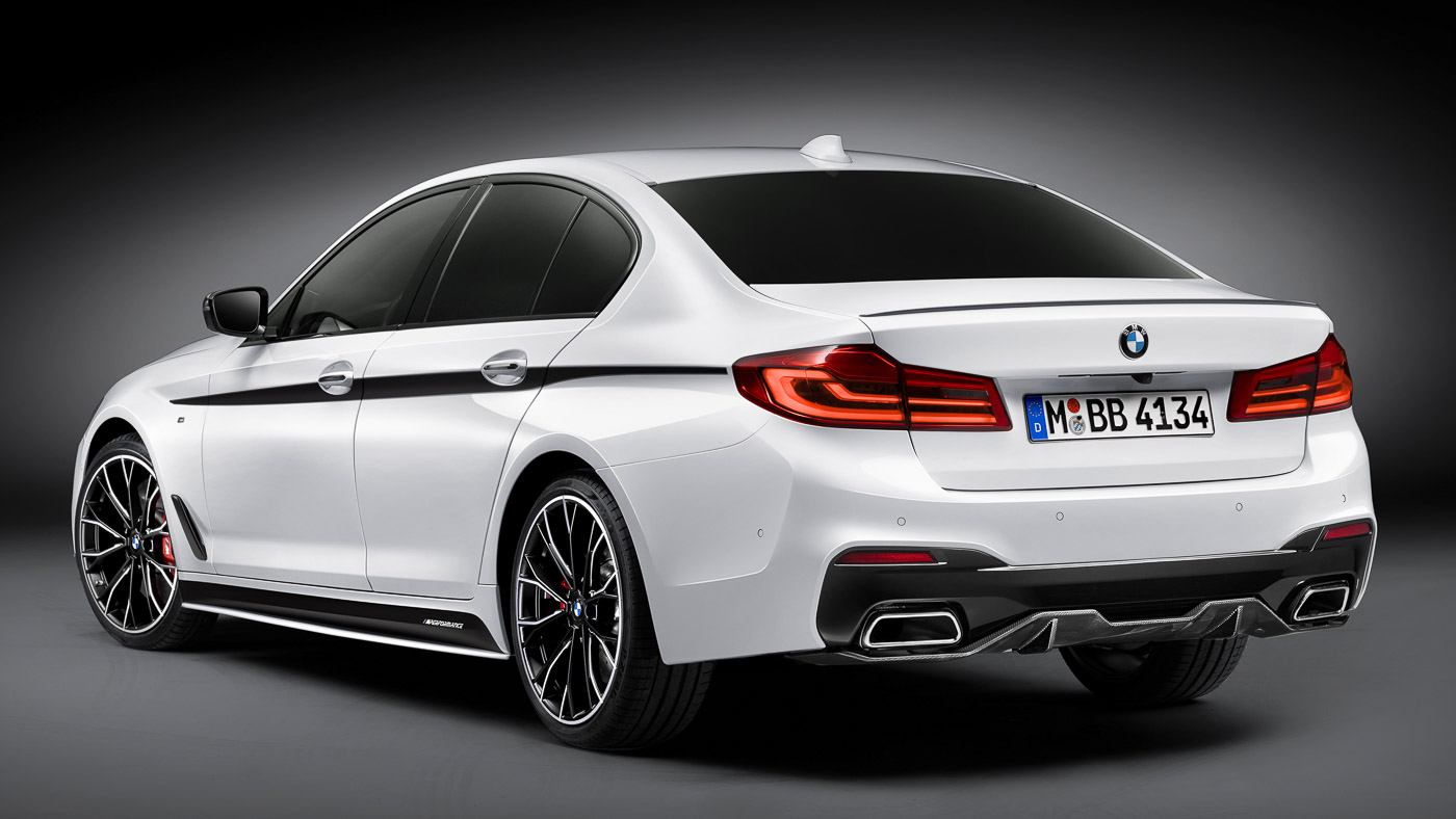 mpower bmw 5 series - photo #15