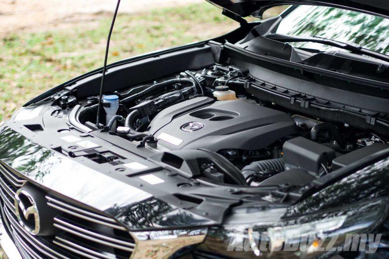 2016 Mazda CX-9 2.5L Turbo 2WD Review - AutoBuzz.my