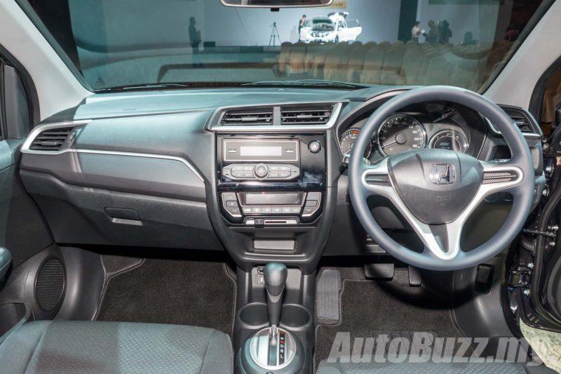 2017 Honda BR-V 1.5L Launch - AutoBuzz.my