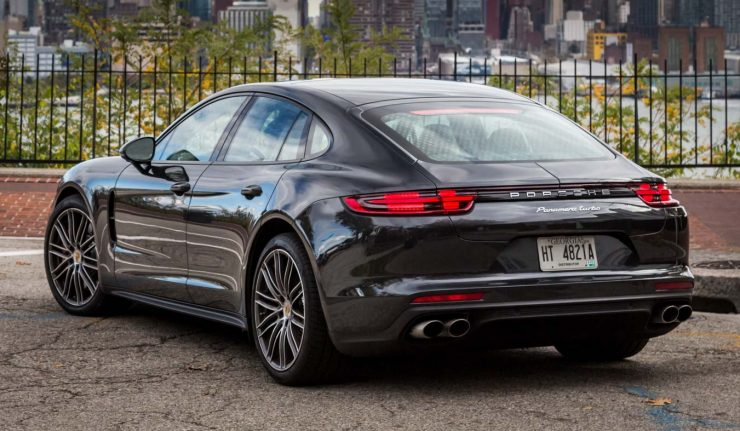2017 Porsche Panamera and 718 Cayman coming to Malaysia by 1H 2017