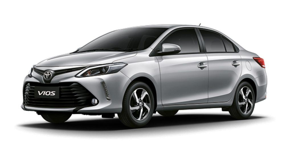 2017 Toyota Vios facelift unveiled, costs from RM77k in ...