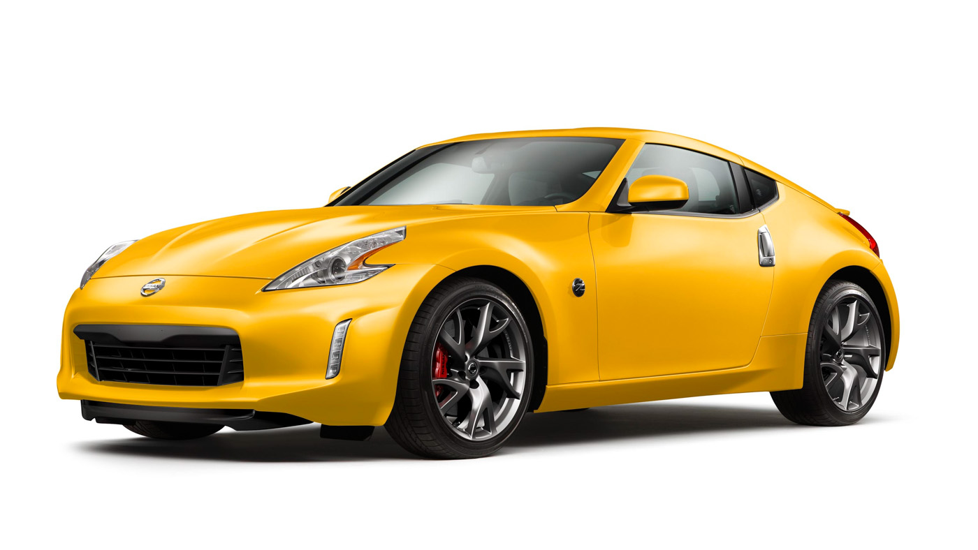 2019 Nissan Z Car >> New Nissan Z Concept planned, Fairlady revival with 500 hp? - AutoBuzz.my