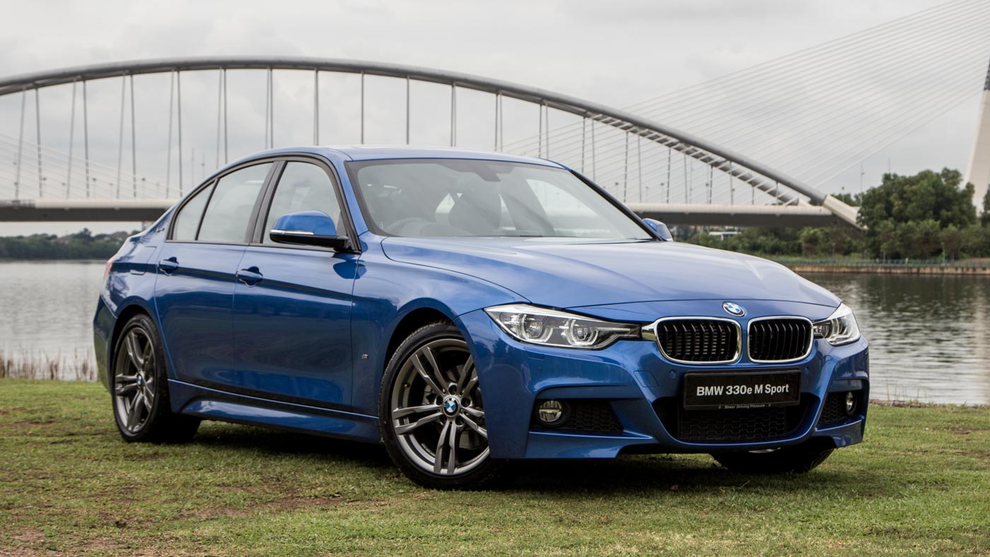 bmw 330e iperformance m sport launched priced at rm258 800. Black Bedroom Furniture Sets. Home Design Ideas