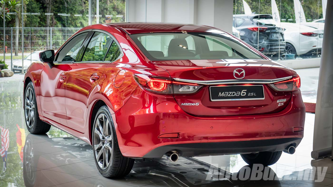 ... Sedan And 2.5L Wagon While The 2.2L Diesel Remains In Sedan Form. Prices  Have Gone Up Slightly Across The Board (around RM6.5k) Due To The Poor  Forex.