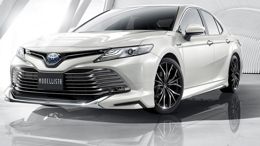Toyota Camry 2018 Malaysia Release Date >> 2017 Toyota Camry Unveiled In Japan And It S Coming To Malaysia