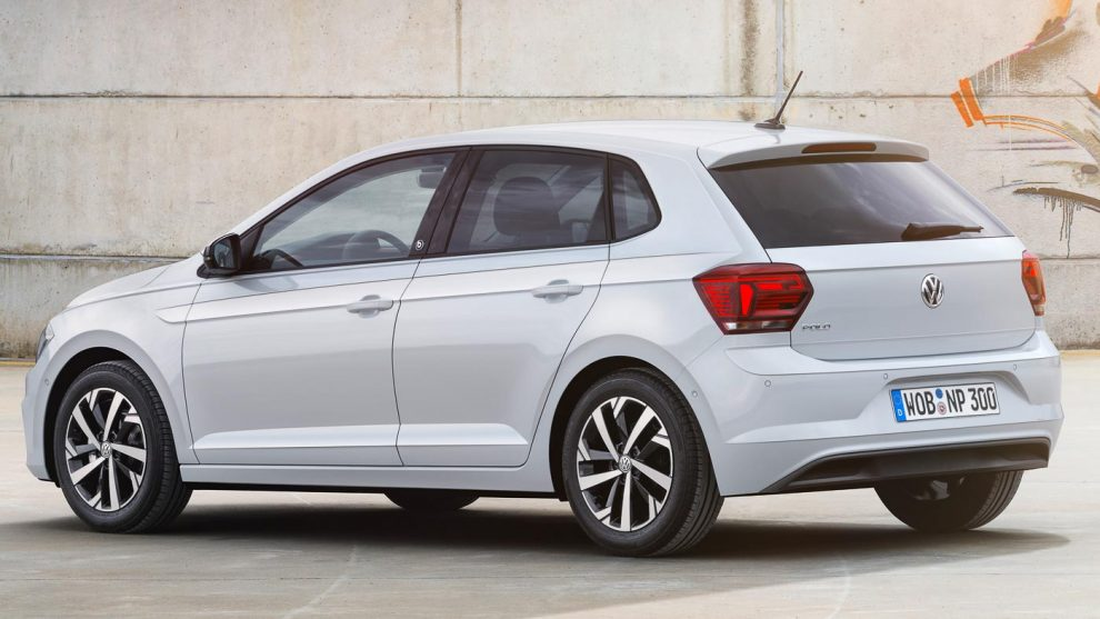 All New Volkswagen Polo Unveiled Vastly Improved And Very