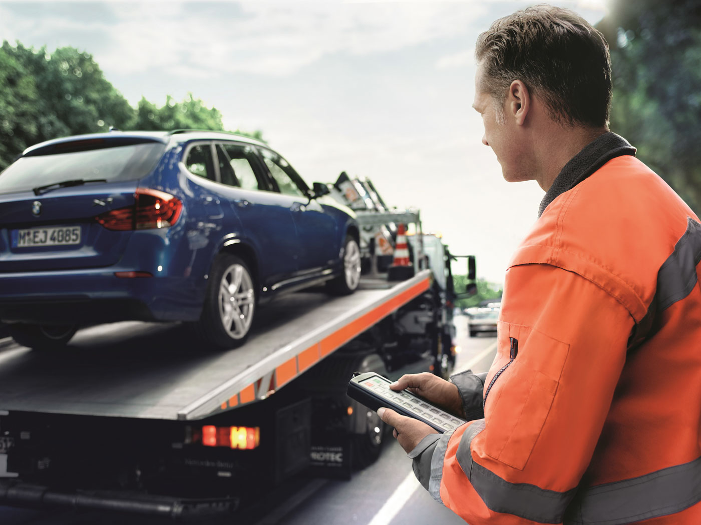 2017 bmw roadside assistance. Cars Review. Best American Auto & Cars Review