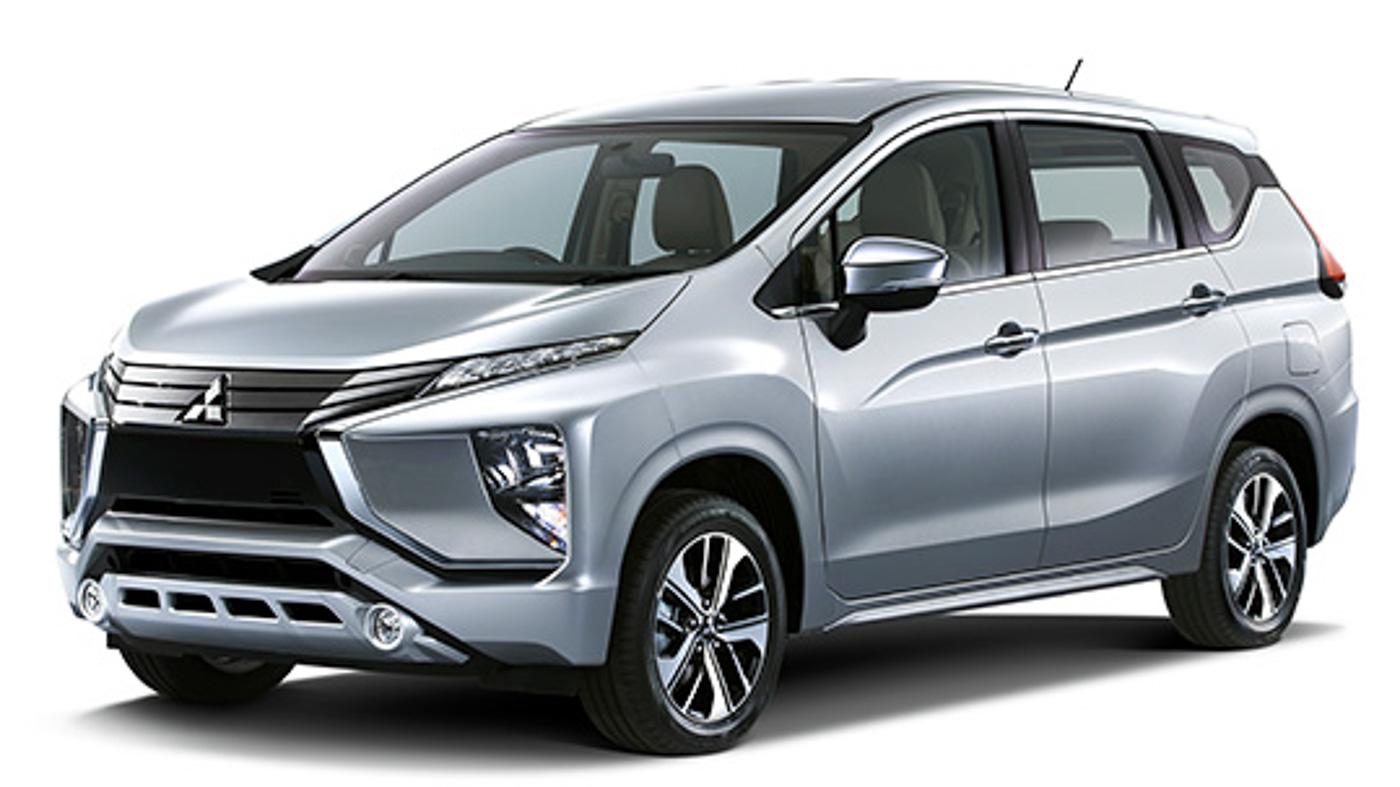 Mitsubishi Xpander MPV Scores 4-Star ASEAN NCAP Rating