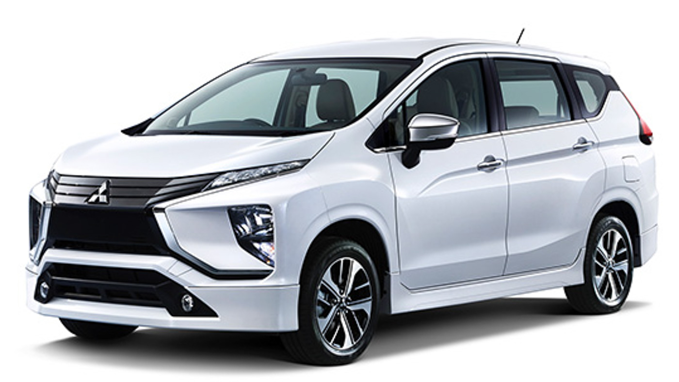 Mitsubishi Xpander selling by the truckloads in Indonesia ...