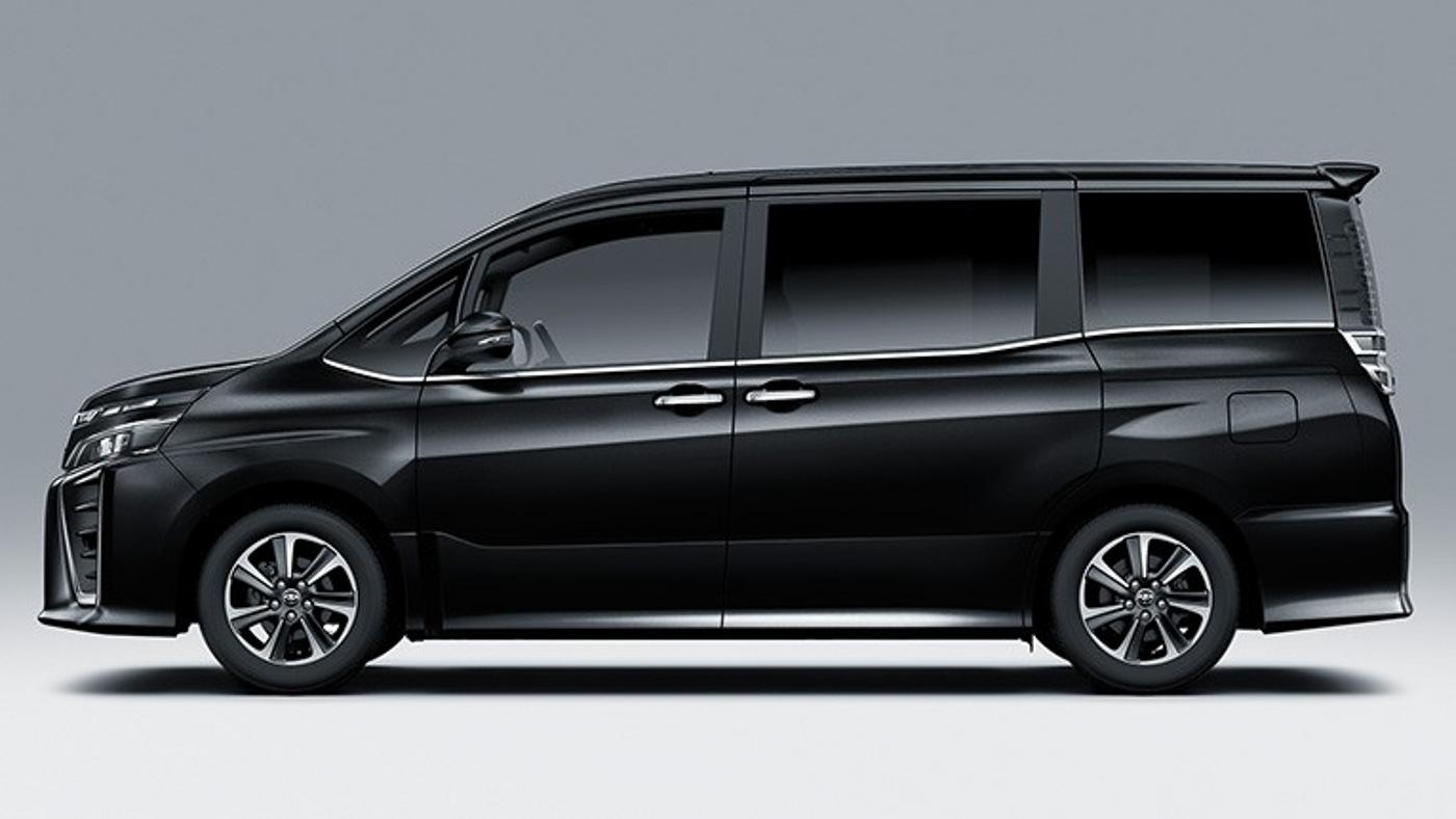 Kelebihan Toyota Voxy 2019 Spesifikasi