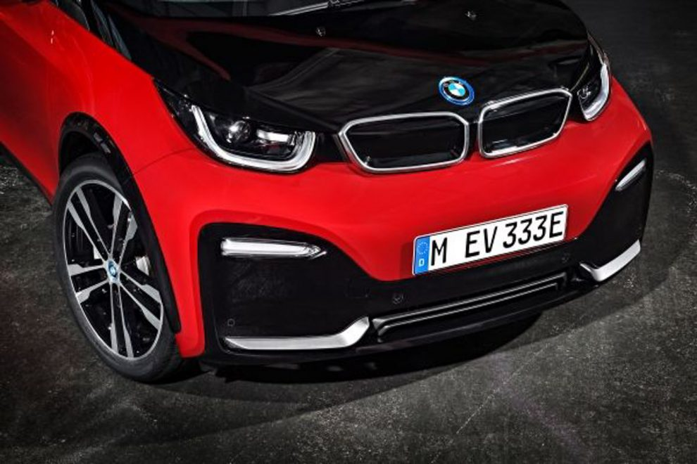 If BMW's new i3 and i3s is the future, we should all be excited