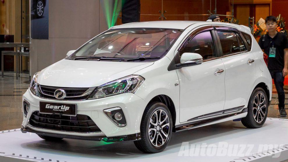 First Drive Perodua Myvi 1 3 1 5 Rebirth Of An Icon