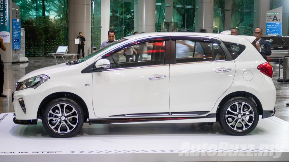 First Drive Perodua Myvi 1 3 Amp 1 5 Rebirth Of An Icon Autobuzz My