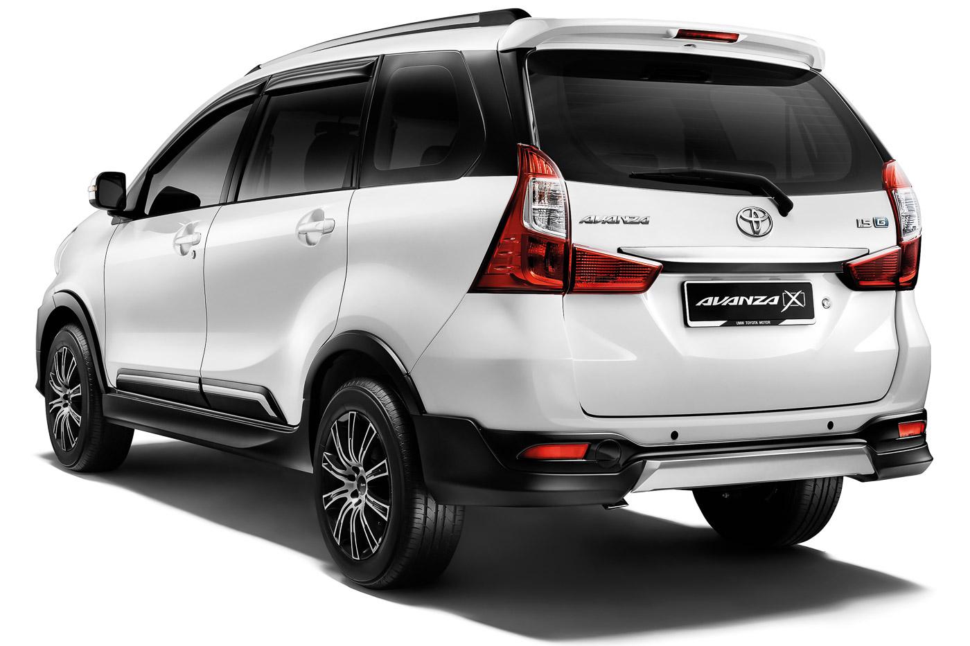 Kelebihan Toyota Avanza 2018 Murah Berkualitas