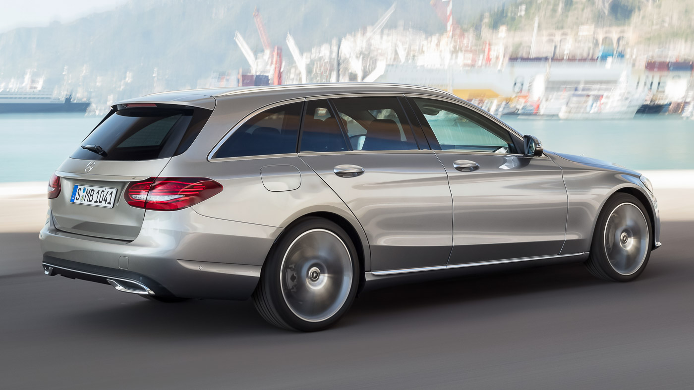Mercedes benz c 200 facelift to get 1 5l mild hybrid turbo for Mercedes benz malaysia