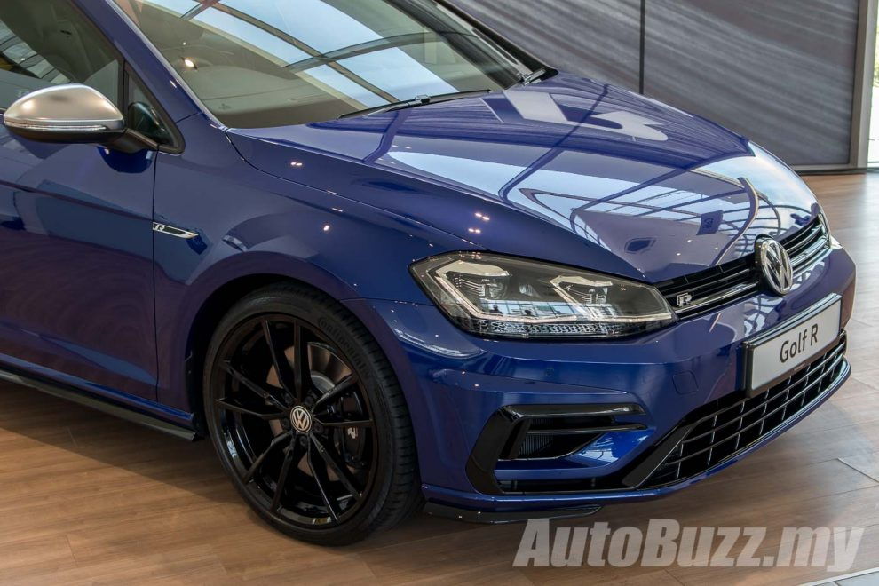 Video  Volkswagen Golf R Mk7 5  Things You Need To Know