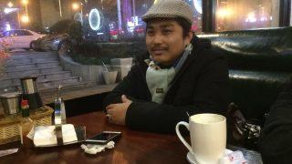 Munauwir Mohd Khir from Edaran Saga Sdn Bhd