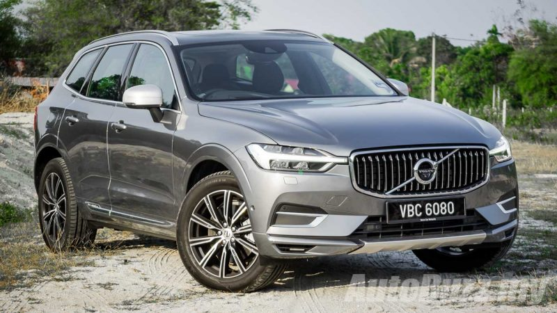 Review: Volvo XC60 T8 Inscription Plus PHEV, too good to be