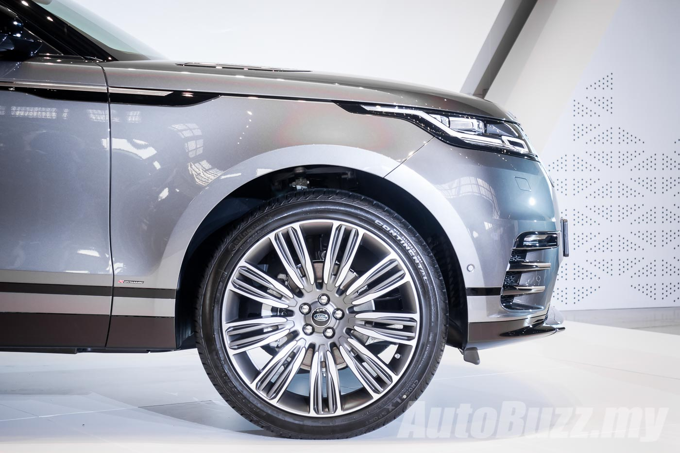Range Rover Velar launched in Malaysia, 3 variants from