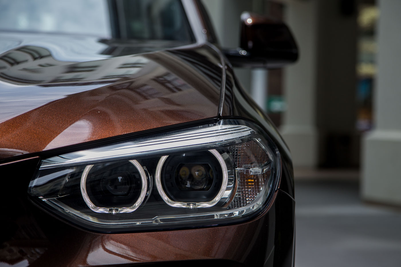 G01 BMW X3 xDrive30i Luxury now in Malaysia, CKD priced at ...
