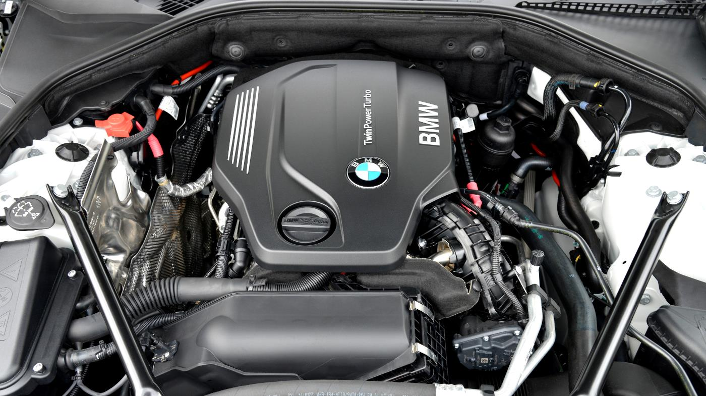 Is your BMW 5-Series part of the engine fire recall in Korea