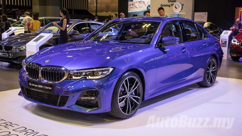 Can The G20 Bmw 3 Series Volvo S60 Take On The Mercedes Benz C