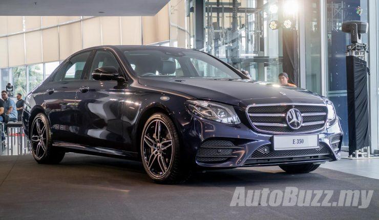 My E Clas >> Meet The New Mercedes Benz E Class Range E 200 E 300 E 350